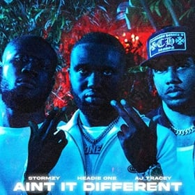 HEADIE ONE FEAT. AJ TRACEY & STORMZY - AIN'T IT DIFFERENT